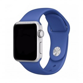 Apple Watch 38mm Sportband - Navy