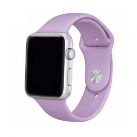 Apple Watch armband 38mm Sportband- Ljuslila