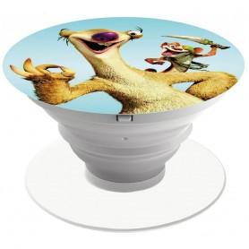 Popsocket - Mobilhållare Sid