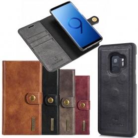 Mobilplånbok Magnetisk DG Ming Samsung Galaxy S9 Plus