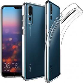 Silikon skal Transparent Huawei P20 Pro (CLT-L29)