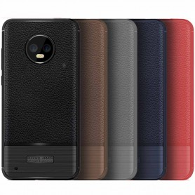 Rugged Armor TPU skal Motorola Moto G6 mobilskal silikon