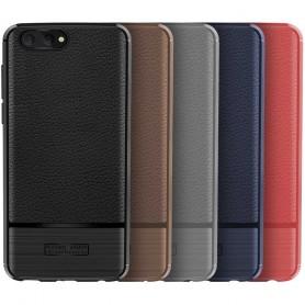 Borstat silikon TPU skal Apple iPhone 6, 6S