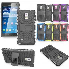 Kickstand Armor Case Galaxy Note 4