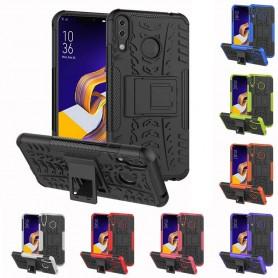 Stöttåligt skal med ställ Asus Zenfone 5 mobilskal