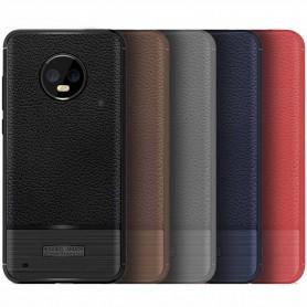 Rugged Armor TPU skal Motorola Moto G6 plus mobilskal silikon