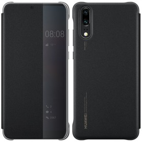 Samsung Galaxy S3 Batteri Flip Cover
