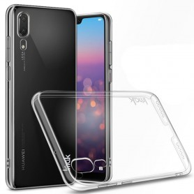 IMAK Clear Hard Case Huawei P20 (EML-L29)
