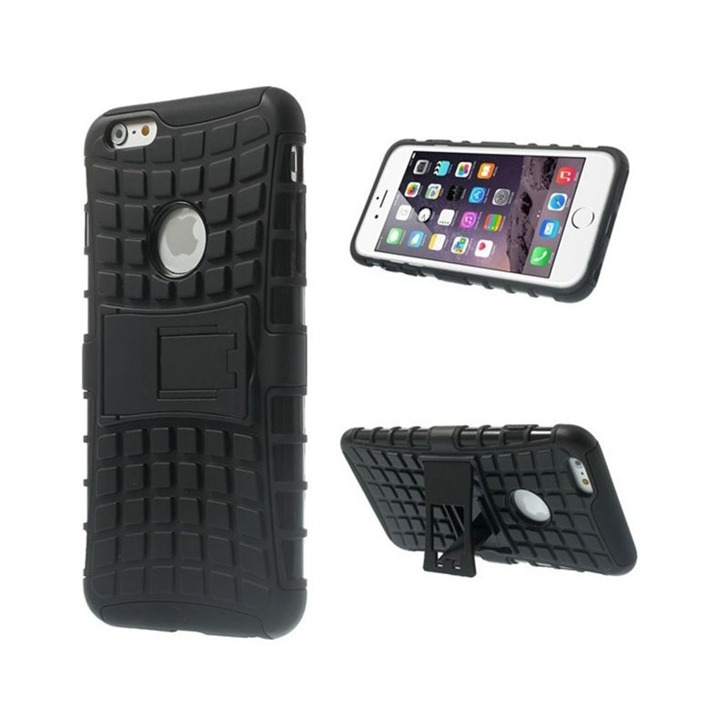 Buy cheap shock resistant silicone case iPhone 6 Plus - CaseOnline.se 3332fc19373ab