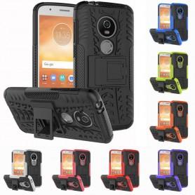 Stöttåligt skal Motorola Moto E5 Play mobilskal skydd CaseOnline