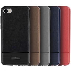 Rugged Armor TPU skal HTC Desire 12 mobilskal silikon skydd