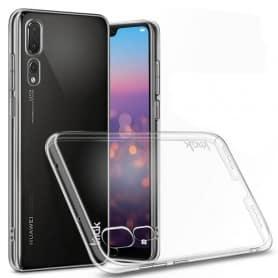 IMAK Clear Hard Case Huawei P20 Pro mobilskal skydd caseonline