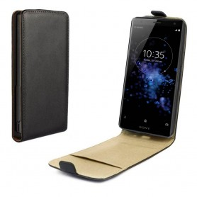 Sligo Flexi FlipCase Sony Xperia XZ2 mobilskal fodral H8266
