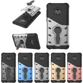 Sniper Case mobilskal Motorola Moto G6 caseonline fodral skydd