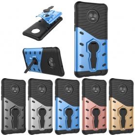Sniper Case Motorola Moto G6 Plus mobilskal fodral skydd