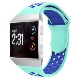 EBN Sport Armband Fitbit Ionic Mint-Blå