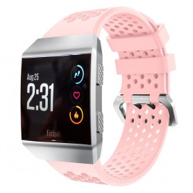 Hole Sport Armband Fitbit Ionic - Rosa
