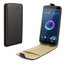 Sligo Flexi FlipCase HTC Desire 12 plus mobilskal
