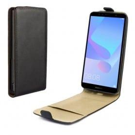 Sligo Flexi FlipCase Huawei Y6 2018 mobilskal fodral