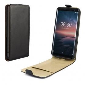 Sligo Flexi FlipCase Nokia 8 Sirocco mobilskal