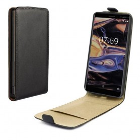 Sligo Flexi FlipCase Nokia 7 Plus mobilskal