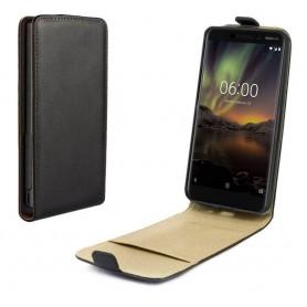 Sligo Flexi FlipCase Nokia 6.1 2018 mobilskal
