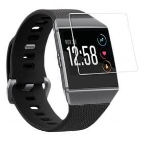 Fitbit Ionic displayskydd härdat glas skärmskydd
