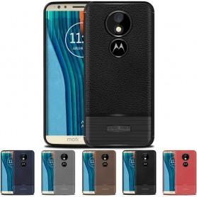 Rugged Armor TPU skal Motorola Moto G6 Play mobilskal