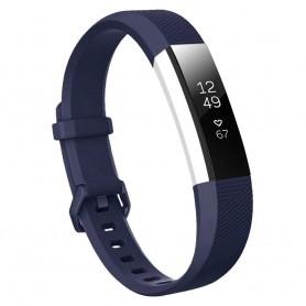 Sport Armband till Fitbit Alta HR - Blå