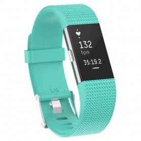 Sport Armband till Fitbit Charge 2 - Mint
