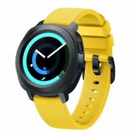 Sport Armband Samsung Gear Sport - (Gul)
