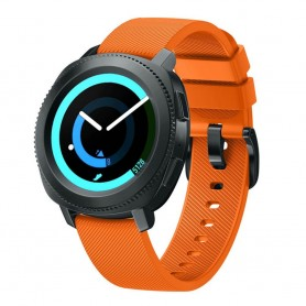 Sport Armband Samsung Gear Sport - (orange)