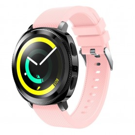 Sport Armband Samsung Gear Sport - (ljusrosa)