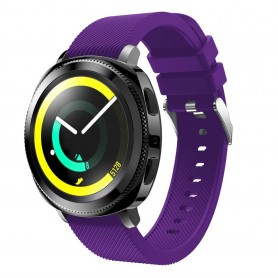 Sport Armband Samsung Gear Sport - (lila)
