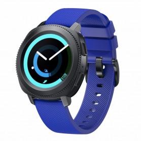 Sport Armband Samsung Gear S3 Sport - (oceanblå)