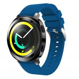 Sport Armband Samsung Gear Sport - (oceanblå)