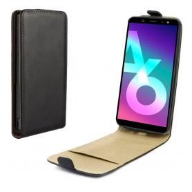 Sligo Flexi FlipCase Samsung Galaxy A6 Plus 2018 mobilskal fodral