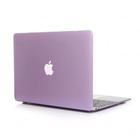 "Skydds skal Apple Macbook Pro 13.3"" (A1278) - Lila"