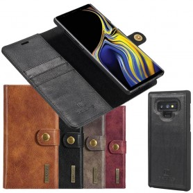 Mobilplånbok Magnetisk DG Ming Samsung Galaxy Note 9 (SM-N960F)