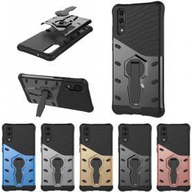 Sniper Case Huawei P20 mobilskal fodral