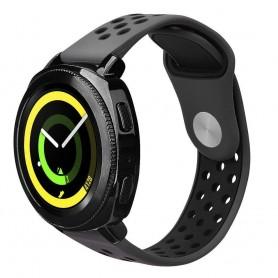 EBN Sport Armband Samsung Gear Sport - svart
