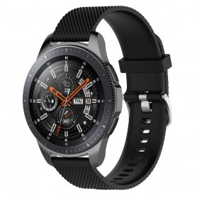 Sport Armband Samsung Galaxy Watch 46mm-Svart