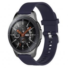 Sport Armband Samsung Galaxy Watch 46mm-Mblå