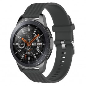 Sport Armband Samsung Galaxy Watch 46mm-Mgrön