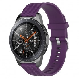 Sport Armband Samsung Galaxy Watch 46mm-Lila