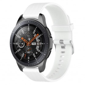Sport Armband Samsung Galaxy Watch 46mm-Vit