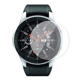 Samsung Galaxy Watch 46mm Displayskydd härdat glas