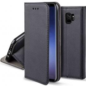Moozy Smart Magnet FlipCase Samsung Galaxy S9 (SM-G960F)