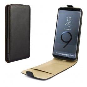 Sligo Flexi FlipCase Samsung Galaxy S9 Plus mobilskal