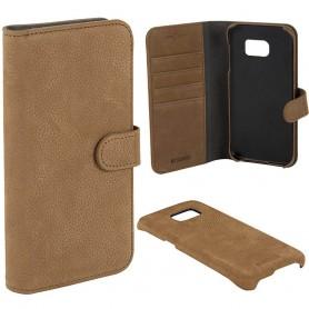 Mobilplånbok 4-kort magnetisk 2i1 Samsung Galaxy S7 Edge